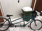 Dawes tandem bike bicycle