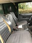 LARGER PHOTOS: Land Rover 90 defender 300tdi swb van