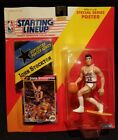 1992 Starting Lineup Basketball John Stockton Utah Jazz Sealed Excellent cond