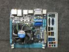 Gigabyte GA H55N USB3 Intel H55 LGA 1156 Mini ITX Motherboard w Intel I5 760 CPU