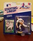 1989 Mark Gubicza Starting Lineup-SLU Kansas City Royals