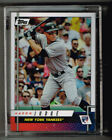 2017 TOPPS ON-DEMAND SEALED SET #12 - ROOKIE CLASS 20 RCs - AARON JUDGE w RED RC