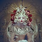 ELYSION Someplace Better + 2 JAPAN CD(IMPORT DISC)Bare Infinity Greece Gothic HM