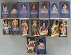 8 Heirloom Nativity Story Card 5 Collection Fontanini Figurines