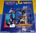 1998 ALBERT BELLE Chicago White Sox - FREE s/h - Starting Lineup NM