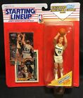 1993 DETLEF SCHREMPF Starting Lineup Figure Kenner New in Package INDIANA PACERS