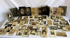 Huge Lot Vintage Photos Pictures Family Holidays Military Photographs 1900s 1950