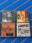 Guns N' Roses 7 CD Lies Spaghetti Incident Use Your Illusion Chinese Demos Live