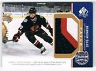 2014-15 SP Game Used Hockey Cards 3