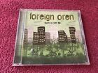 Foreign Oren Such Is Life EP 5 song CD 2005 Simple Ino Records rock pop CCM