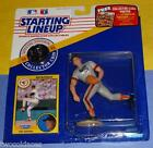 1991 BEN MCDONALD Baltimore Orioles - FREE s/h - final Starting Lineup Kenner