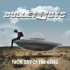 From Out Of The Skies By Bulletboys Audio CD New Release 2018 BEST SELLER
