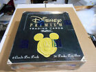 DISNEY PREMIUM TRADING CARDS 1995 By Skybox Factory Sealed Box