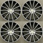 4SET 18 18x8 18x9 Wheels  Tires Pkg BENZ C CLASS E CLASS 250 300 350 400