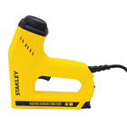 Stanley Electric Staple/Nail Gun With Extra Long Cord Easy Use Best Buy New