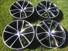 20 OEM Factory Dodge CHALLENGER CHARGER RT Scat Pack Black WHEELS 2526 RIMS