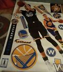 STEPH STEPHEN CURRY FATHEAD HERO PACK - 52 inches GOLDEN STATE WARRIORS - NBA !