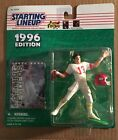 STEVE BONO 1996 Starting Lineup SLU Sports Figure SF 49'ERS New In Package