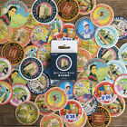 45pcs set Kawaii Stickers Retro Sticky Scrapbooking Paper For Diary DecorationT