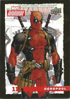 2016 Upper Deck Marvel Annual Trading Cards 17