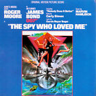 Spy Who Loved Me by Marvin Hamlisch (CD, Oct-1998, Capitol/EMI Records)