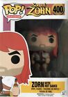2016 Funko Pop Son of Zorn Vinyl Figures 15