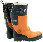Draper Expert Chainsaw Boots - Size 8/42
