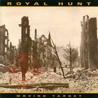 ROYAL HUNT-MOVING TARGET-JAPAN CD BONUS TRACK E50
