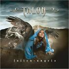 TALON Fallen Angels JAPAN CD Outloud Taz Taylor Band Voxen US Melodic Metal