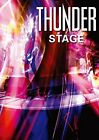 THUNDER Stage JAPAN Blu-ray + 2 CD + Bonus DVD + Bonus CD SET