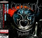 CELESTY-VENDETTA-JAPAN CD BONUS TRACK F75