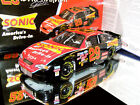 KEVIN HARVICK SONIC 2002 1 24 SCALE ACTION NASCAR DIECAST