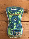 2015 Scotty Cameron Used Titleist TCC Agave Man Driver Club Headcover Lime Blue