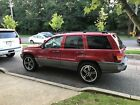 2002 Jeep Grand Cherokee  for $3000 dollars