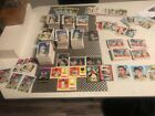 2018 Topps Heritage Lot Of 1,000 Cards - Judge, Harper, Trout, Chrome, Relics, +