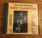 Eric Clapton The Unsurpassed - Delany Mix of His First Solo -Yellow Dog YD 022