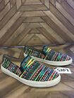 Via Spiga Womens Slip On Sneaker Size 95 S5107