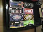 lot of 8 1 24 nascar by misc manufacturers Clint Bower chevy rock