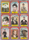 1980 TOPPS SUPERMAN II COMPLETE TRADING CARD SET