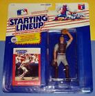 1988 BENITO SANTIAGO San Diego Padres #16 Rookie - low s/h - Starting Lineup