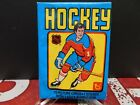 1979-80 Topps Hockey Factory Sealed Wax Pack Possible Wayne Gretzky RC!!