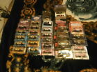 Action nascar limited edition diecast 1 64 scale lot 30 cars earnhart sr