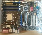ASUS A8N SLI Deluxe Socket 939 AMD Motherboard With CPU 3500+