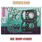 Suzuki Full Complete Engine Gasket Kit Set RG 250 Gamma (1986-1987) (12 Pcs)
