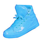 New Women Men Sweet Candy Color Lace Up High Top Shoes Boots Casual Sneakers