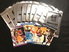 2012 13 PANINI NBA HOOPS Taco Bell Cards! 10 NEW UNOPENED PACKS!!! VERY RARE!
