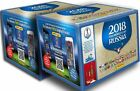 Panini 2018 FIFA WORLD CUP RUSSIA stickers 2 BOXES ( 100 packs )