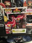 Funko POP! Television Power Rangers SDCC 2017 Exclusive Megazord Vinyl Figure