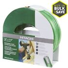 Air Hose Hitachi Professional Grade Polyurethane Air Hose 50-ft x .25-in