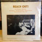 [SOUL/JAZZ]~NM LP~HAL GALPER~QUINTET~MICHAEL~RANDY BRECKER~Reach Out!~{1977~DUTC